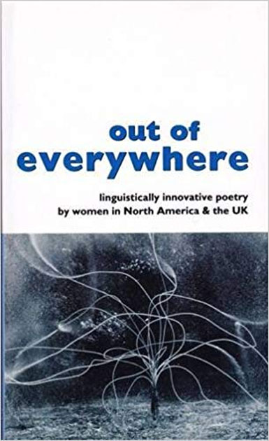 cover of Out of Everywhere
